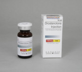 Drostanolone Propionat Genesis 100mg/ml (10ml)