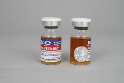 Masterject 100mg/ml (10ml)