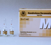 Nandroloni Decanoate March 200mg/amp