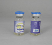 Nandroloni Decanoate Max Pro 250mg/ml (10ml)