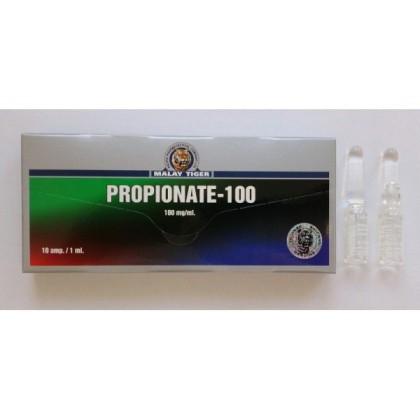 Propionaatti MT 100mg/amp