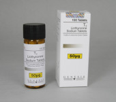 T3 Cytomel (100 tab)