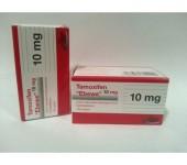 Tamoxifene sitraatti Ebewe 10 mg (100 tab)