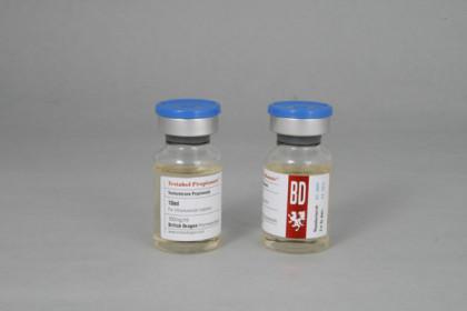 Testabol Propionaatti 100mg/ml (10ml)