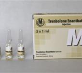 Trenbolone asetaatti March 100mg/amp